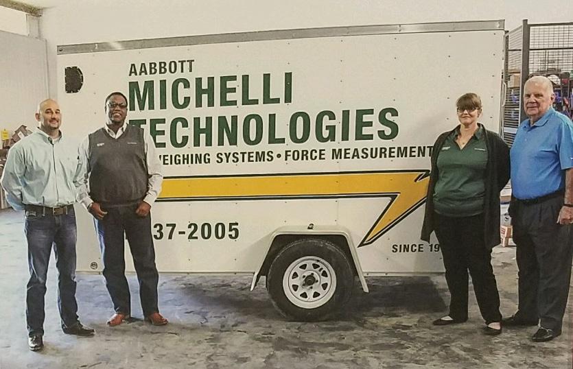 Aabbott-Michelli Technologies Team