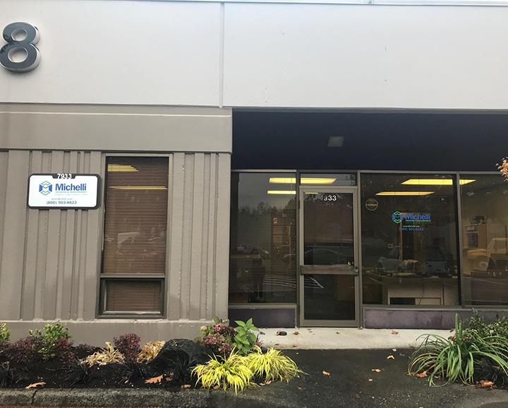 Beaverton, Oregon calibration lab