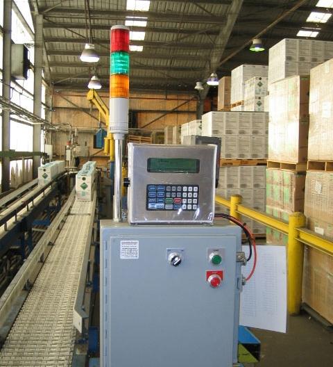medium capacity scales