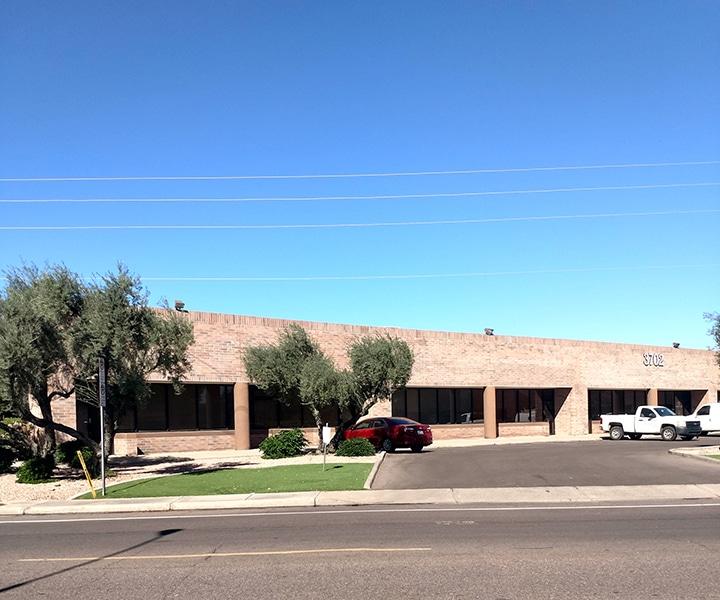 Michelli Weighing & Measurement office in Phoenix, Arizona