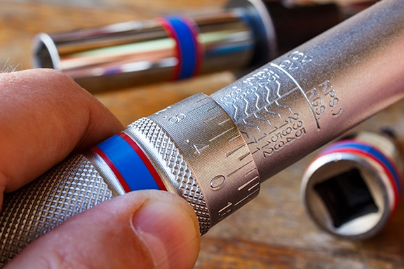 Torque Wrench Care Tips