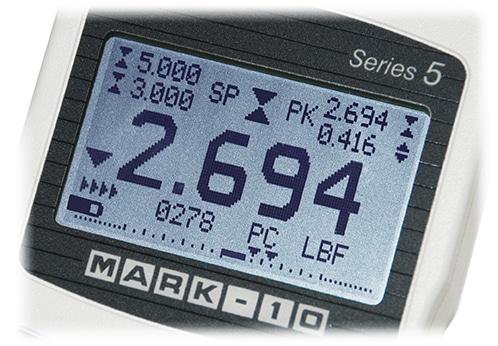 Mark-10 Series 5