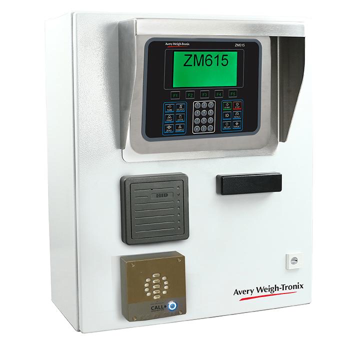 Avery Weigh-Tronix ZM615