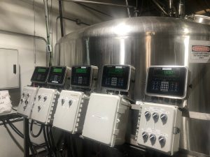 Batching Scale System