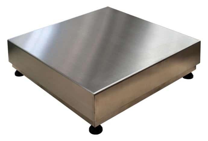 AWTX intrinsically safe bench scale