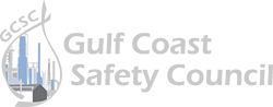 Gulf Coast Safety Council Logo