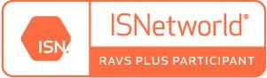 ISNetworld logo