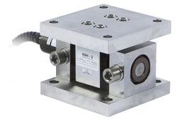 BLH Nobel KDH-3 weigh module