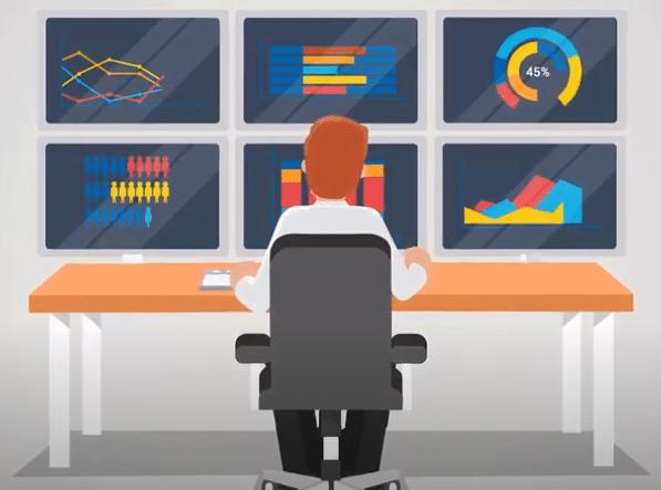 BTEK TruDigital Control Center image