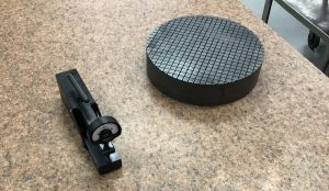 Granite Surface Plate Maintenance tools