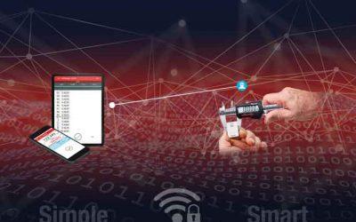Starrett | DataSure® 4.0 – Advanced Data Collection System Made Simple