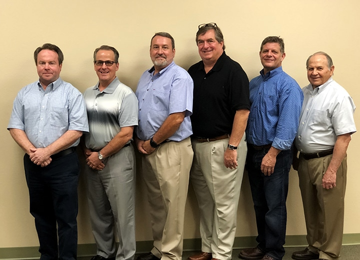 Michelli Weighing & Measurement Ownership Team