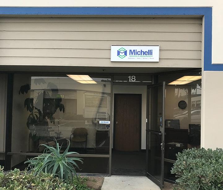Michelli Office in Chula Vista, California web