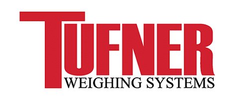 Tufner weighing systems logo