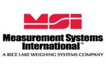 MSI - Measurement Systems International Logo
