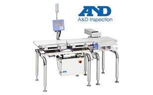 A&D Inspection | Choosing Product Inspection Equipment for Food Safety