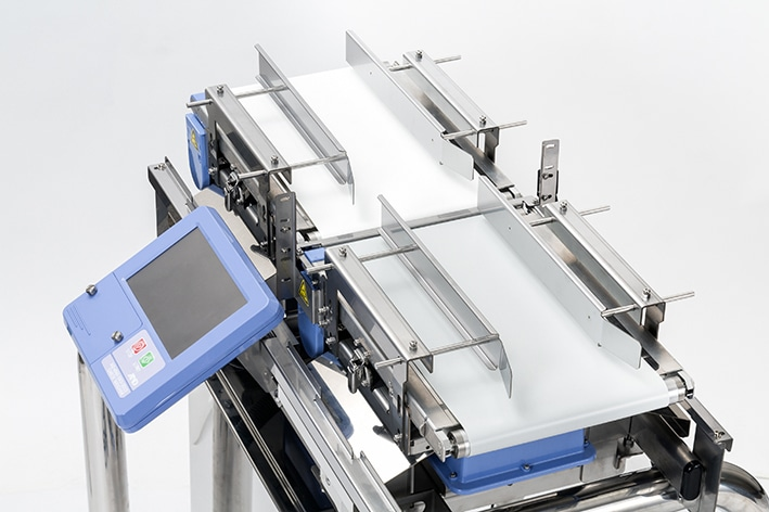 AD4961-14 Checkweigher