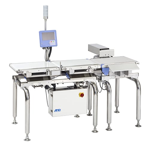 AD4961-6K_AD4983 Checkweigher