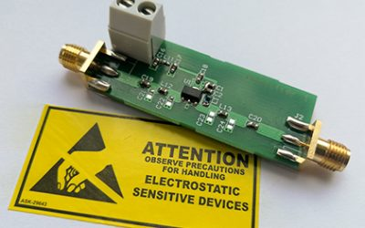 How to Protect Your Electronics from Electrostatic Discharge (ESD)