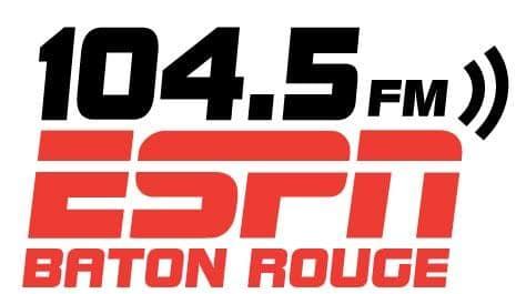 104.5 ESPN logo ESPN