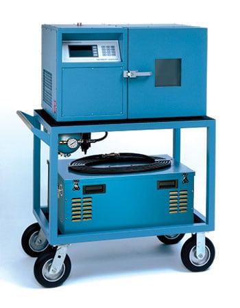 Thunder Scientific Model 2500